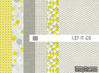 Набор бумаги ILS - LET IT GO - spring 2012, 30x30