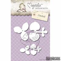 Лезвие от Magnolia -  Orchids (орхидея)