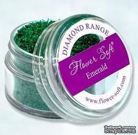 Flower Soft Diamond Range - Emerald 20ml