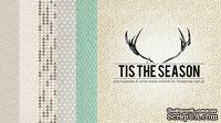 Набор бумаги ILS -Tis the season - 2012, 30x30