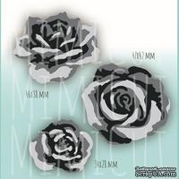 Ножи для вырубки «Я покажу вас розам», 49x44