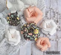 Набор цветов Freetany Flowers – Ночное рандеву
