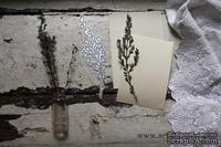 Нож для вырубки от Scrapfriend - Тимьян, 3,5х13,5см