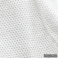 Спанбонд, плотность 150 г/м2, ширина 160 см, цвет белый, 1 погонный метр