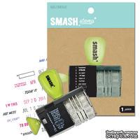 Штамп-датер Date SMASH