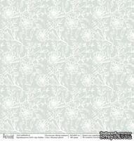 """Лист бумаги одностороней от Polkadot - Нежные цветы """"Ветер перемен"""""""