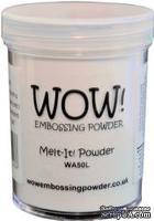Пудра для плавления от Wow - Wow Melt-It! Powder, 160 мл - ScrapUA.com