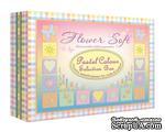 Набор Flower Soft - Pastel Colour, 7 х 20 мл  - ScrapUA.com