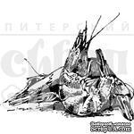 """Акриловый штамп """"Королевский креветки"""" - ScrapUA.com"""