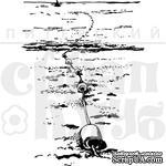 """Акриловый штамп """"Морская цепь"""" - ScrapUA.com"""