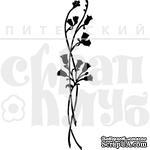 """Акриловый штамп """"Колокольчик"""" - ScrapUA.com"""