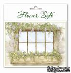 Заготовка-Topper для Flower Soft - Country - Country Window, 1 шт. - ScrapUA.com