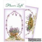 Заготовки для Flower Soft - Лаванда, 6 шт. - ScrapUA.com