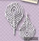 Лезвия от Magnolia - Peacock Feathers, 2 шт. - ScrapUA.com