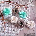 Набор цветовFreetanyFlowers–Аквамарин - ScrapUA.com