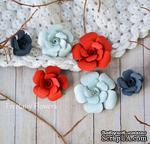 Набор цветов Freetany Flowers – Amore - ScrapUA.com