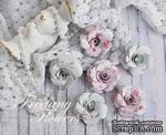 Набор цветов Freetany Flowers – Цветочек - ScrapUA.com