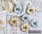 Набор цветов Freetany Flowers – Музыка любви - ScrapUA.com