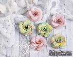 Набор цветов Freetany Flowers – Весенний сад-2 - ScrapUA.com