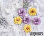Набор цветов Freetany Flowers – Крокусы - ScrapUA.com