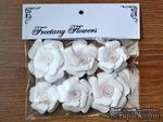 Набор цветов Freetany Flowers – Wedding - ScrapUA.com