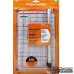 Резак Fiskars Paper Trimmer Aluminum Rail - ScrapUA.com