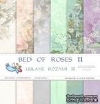 Набор бумаги от Galeria Papieru - Uslane Rozami II - bloczek - ScrapUA.com