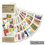 """Наклейки-марки от K and Company - """"Хэндмэйд"""" - ScrapUA.com"""