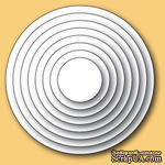 Ножи  от  Memory  Box  -  DIES-  Studio  Circle - ScrapUA.com