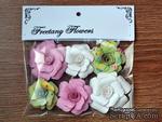 Набор цветов Freetany Flowers – Весенний сад - ScrapUA.com