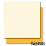 Двусторонний лист картона от American Crafts - Greta, Botanique, 30x30 см, 1 шт. - ScrapUA.com