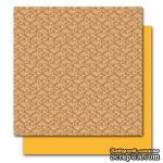 Двусторонний лист картона от American Crafts - Betty, Botanique, 30x30 см, 1 шт. - ScrapUA.com