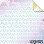 Лист бумаги для скрапбукинга от Lemon Owl - Plans for Today, Dream, 30x30 - ScrapUA.com