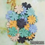 Набор цветов Prima - Seashore - Mermaid - ScrapUA.com