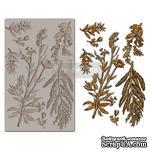 """Молды силиконовые от Prima - Herbology, Re-Design Mould 5""""X8""""X8mm - ScrapUA.com"""