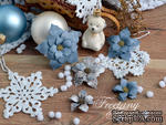 Набор цветов Freetany Flowers – Winter - ScrapUA.com