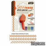 Сменная насадка для инструмента Sew Easy Large Stitch Piercer - Cross - ScrapUA.com