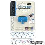 Сменная насадка для инструмента SewEasy Stitch Prcr LG Hd Pennants - ScrapUA.com