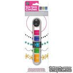 Инструменты от We R Memory Keepers - Sew Easy Circles Tool - ScrapUA.com