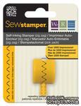 Насадка для имитации стежков от We R Memory Keepers - SewStamper ЗИГЗАГ - ScrapUA.com