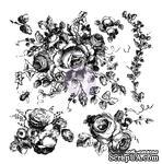 Штампы от Prima - Floral - ScrapUA.com