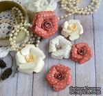 Набор цветов Freetany Flowers – Любовь-морковь - ScrapUA.com