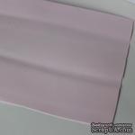 Лист фоамирана (пористой резины) в рулоне, 70(60)х50(60) см, цвет: светло-розовый - ScrapUA.com