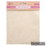 Шелковая бумага, кремовая, 50*70 см, ТМ Santi - ScrapUA.com