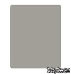 Металлическая пластина-адаптер - Metal Adaptor Plate от Memory Box - ScrapUA.com