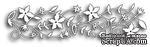 Лезвие от Memory Box - Fairytale Flower Border - ScrapUA.com