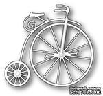 Лезвие - Dies - Vintage Bicycle от Memory Box - ScrapUA.com