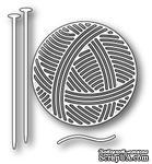 Нож для вырубки от Memory Box -  DIES - Knitting Supplies - Вязание - ScrapUA.com