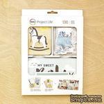 Набор карточек Project Life by Becky Higgins - Value Kit - Little You Boys, 130 элементов - ScrapUA.com