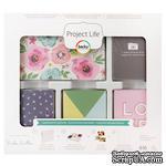 Набор карточек Project Life by Becky Higgins - Core Kit - CK Snapshots, 616 штук - ScrapUA.com